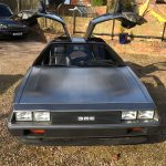 Delorean DMC 3