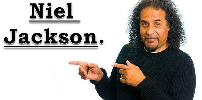 Niel Jackson